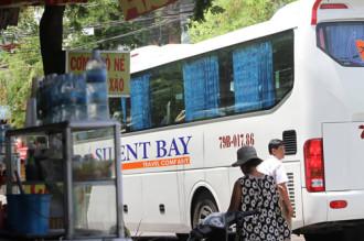 Thu hồi giấy phép công ty đón khách Trung Quốc ở Nha Trang