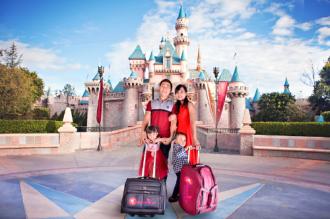 Tour du lịch miễn phí cho trẻ dịp hè