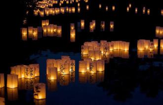 Tưng bừng hội lễ Ok Om Bok ở miền Tây Nam Bộ