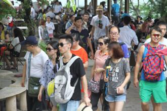 Bài học từ một mô hình đón khách Trung Quốc thành công