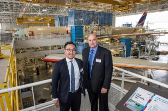 Jetstar Pacific tung nhiều vé giá rẻ nhờ tăng máy bay mới