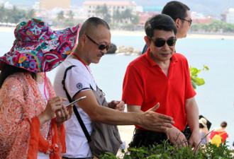 Người Trung Quốc làm du lịch chui để dễ bề phá giá kiếm lời