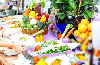 Ẩm thực tinh tế mùa báo hiếu tại Lotte Legend Saigon