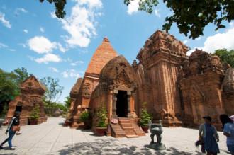 Nha Trang lắp đặt bảng thuyết minh tại các điểm du lịch