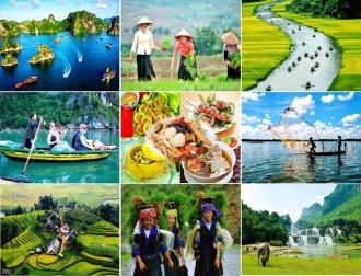 Những điều giúp Việt Nam ghi dấu ấn trong lòng nhiều du khách