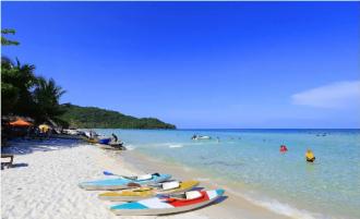Tour đảo ngọc Phú Quốc giá từ 2,899 triệu đồng