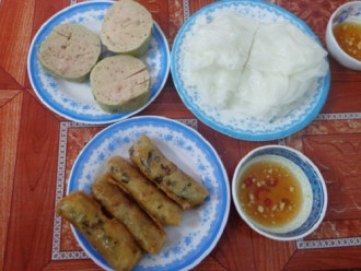 5 món ngon Hà Tĩnh