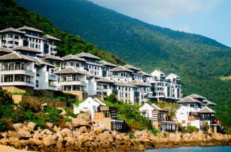 InterContinental Đà Nẵng được vinh danh khu nghỉ dưỡng tốt châu Á Thái Bình Dương