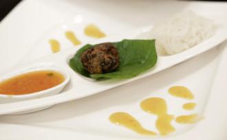 Nâng tầm món ăn dân dã Việt trên bàn tiệc cao cấp