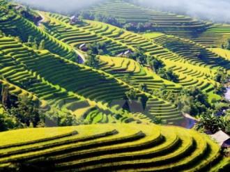 Truyền hình Đức thực hiện chương trình về du lịch Việt Nam