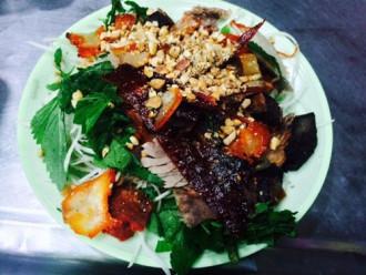 10 món ăn vặt chiều thu quanh phố cổ Hà Nội