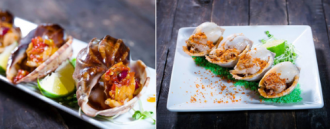 Nhà hàng MasterChef cho tín đồ yêu ẩm thực Fusion