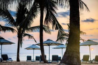 Vẻ đẹp sang trọng trong khu nghỉ dưỡng 5 sao ở Phú Quốc