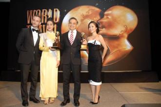Việt Nam giành nhiều danh hiệu tại 'Giải Oscar du lịch'