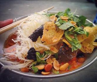 Những món gỏi ngon mùa nào cũng có ở Sài Gòn