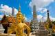 Tới thăm Thái Lan mùa lễ hội