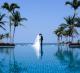 Những khung hình cưới ấn tượng tại Furama resort