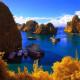Việt Nam đẹp 'tỏa nắng' trong bộ ảnh trên tạp chí Kiến trúc nước ngoài