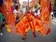 Lễ hội hóa trang lớn nhất châu Âu