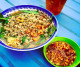 Mì ốc hến - món ăn chỉ bán ở quận 4 ở Sài Gòn